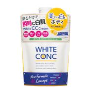 ホワイトCCクリーム(ホワイトコンク)
