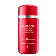 薬用美白 UVプロテクター(ALBLANC(アルブラン))