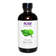 organic essential oils tea tree(Now Foods(海外))