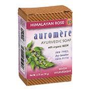 Ayurvedic Soap Himalayan Rose(auromere)