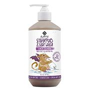 Shea Butter Shampoo & Body Wash(Everyday Shea)