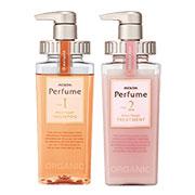 モイストリペア シャンプー/ヘアトリートメント(mixim Perfume(ミクシム パフューム))