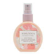 AURODEA by megami no wakka fragrance body mist saint freesia(RBP REAL BEAUTY PRODUCT)