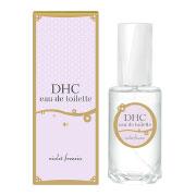 オードトワレ バイオレットフリージア(フローラルフローラルの香り)(DHC)