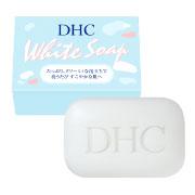 ホワイトソープ(DHC)